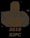 SJPC 2019 wrestler icon