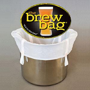 Brew Bag sponsor