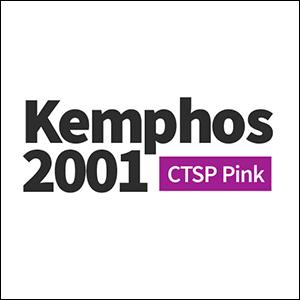 Kemphos 2001 CTSP Pink